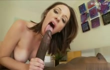 Lex destroys Jada's big butt