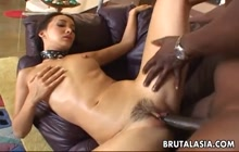 BBC for hot Asian Katsuni